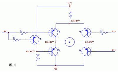 浅析几种微型电机驱动电路