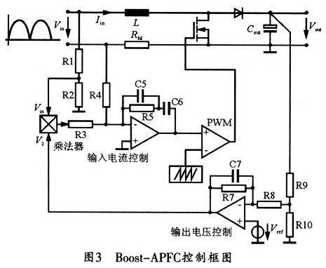 l6562在高功率因数boost电路中的应用