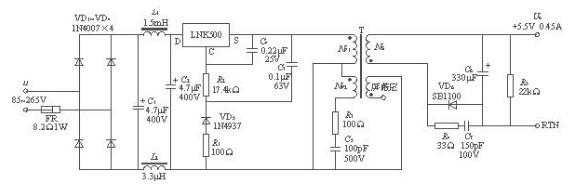 浅谈单片机电源模块设计