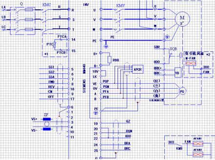 首页 技术资料 设计应用 电源技术 浅谈变频器在电梯控制系统设计中的