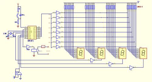 基于ds18b20在变电站测温的设计与应用