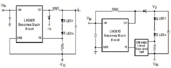 led照明pwm调光技术
