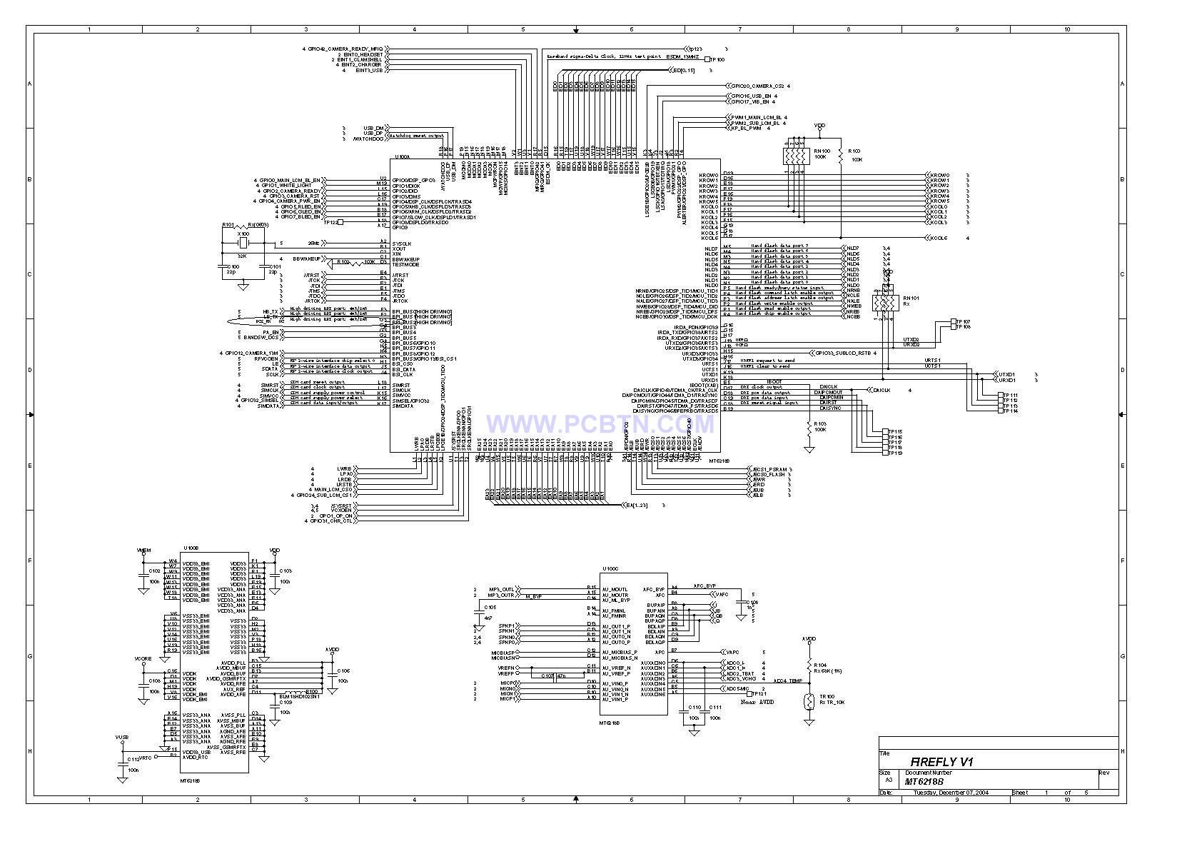 托普电路图设计top968,656[_]1
