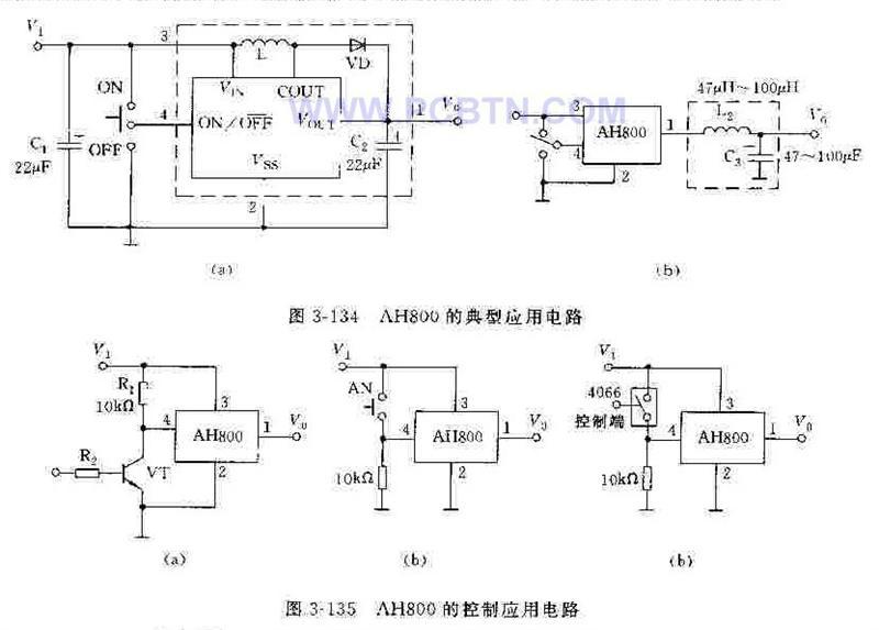max485应用电路_max708电路-max232电路图|max471电流检测电路|max3232 电路|max485应用电路图