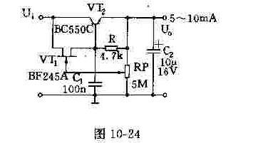 常用电源电路及其应用