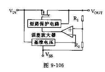 XC62AP系列高精度稳压器