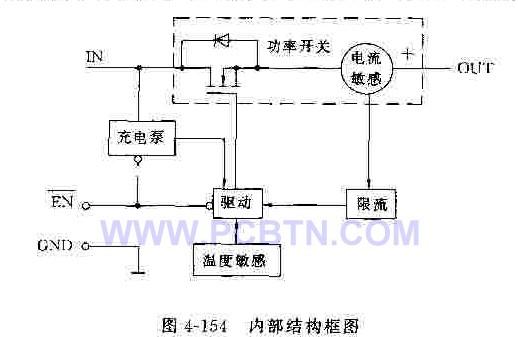 TPS201系列的应用实例电路