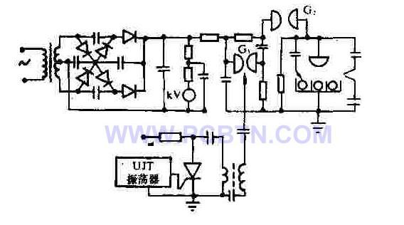 TEA  CO2激光器电源