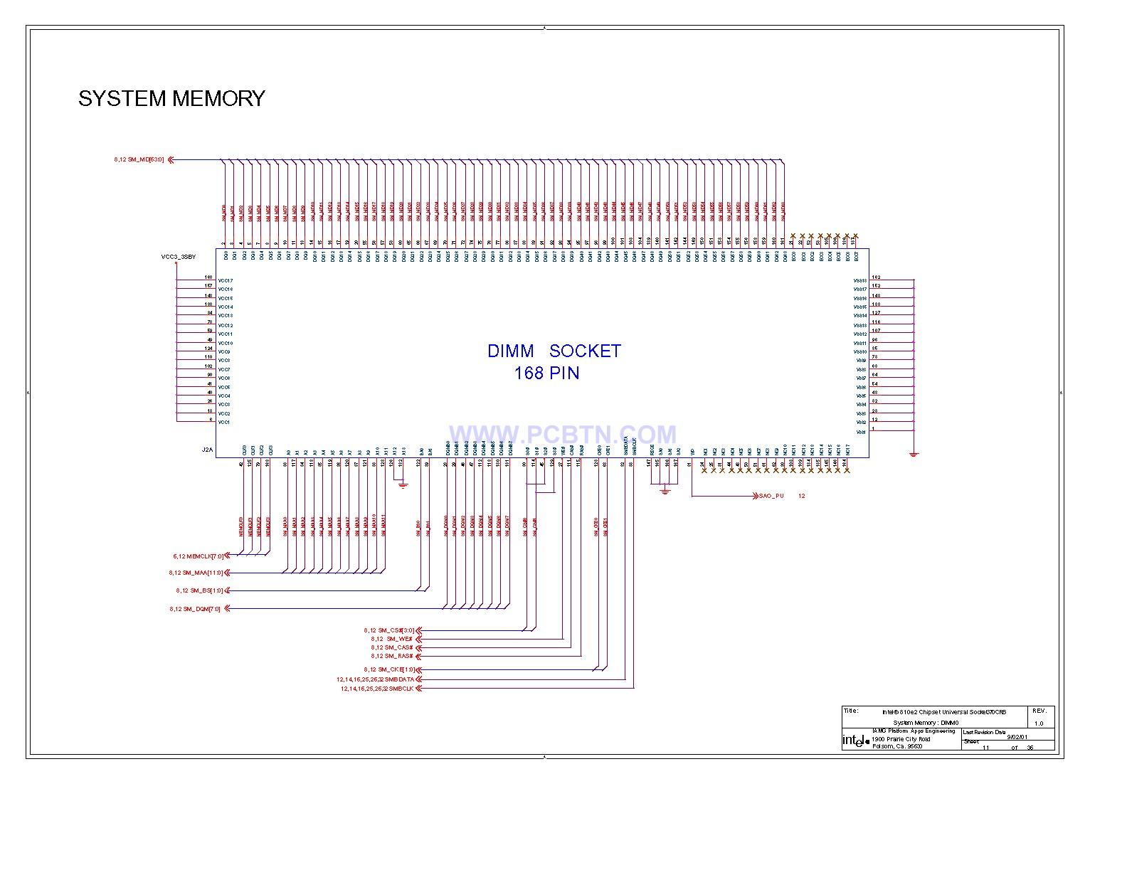 810电脑主板电路图2[_]11