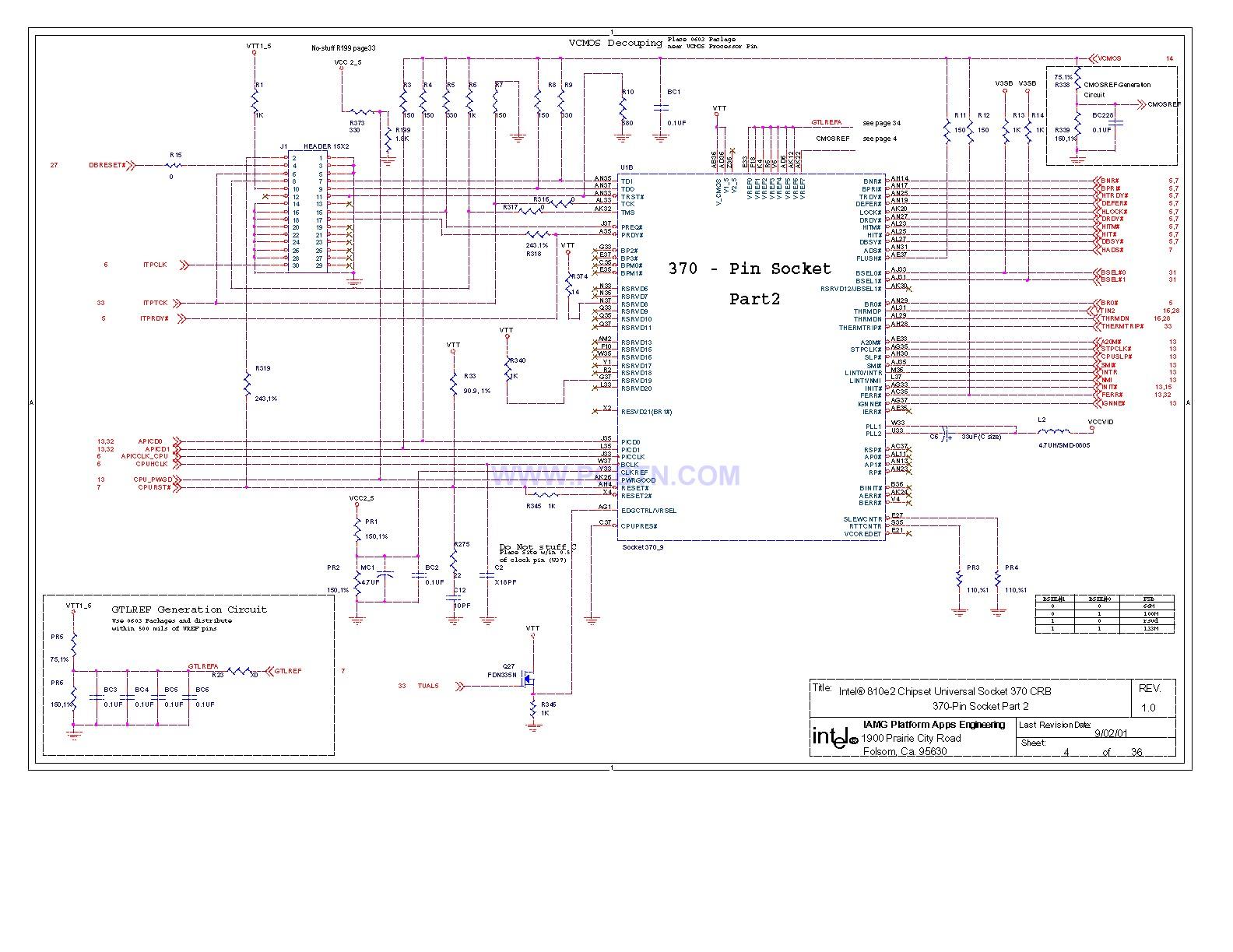 810电脑主板电路图2[_]04