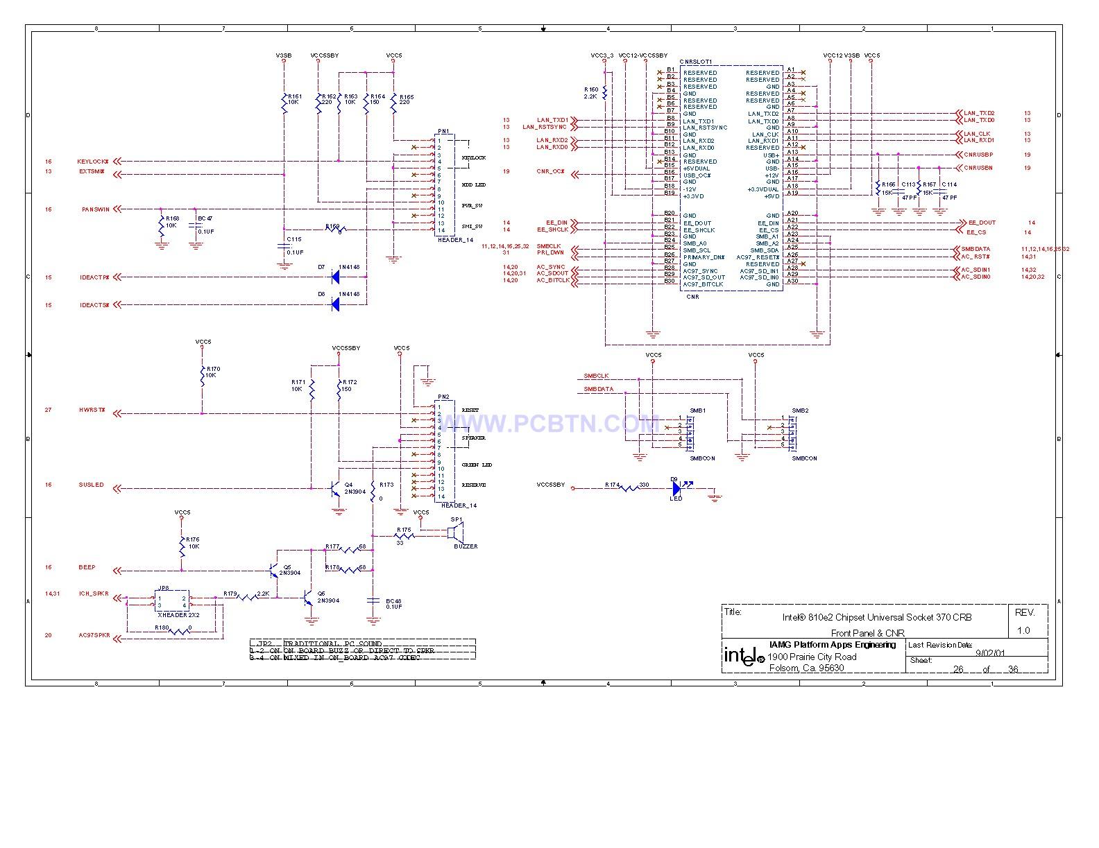 电脑主板设计图810[_]26