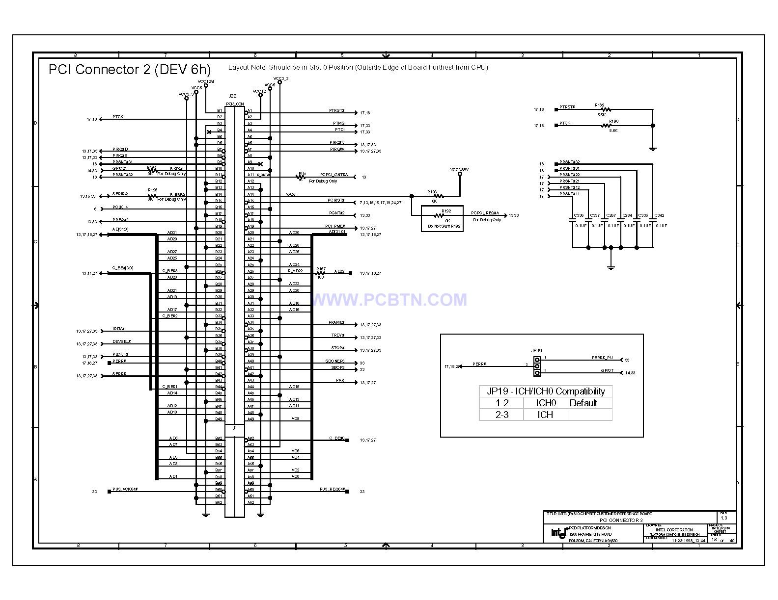 810电脑主板电路图1[_]18