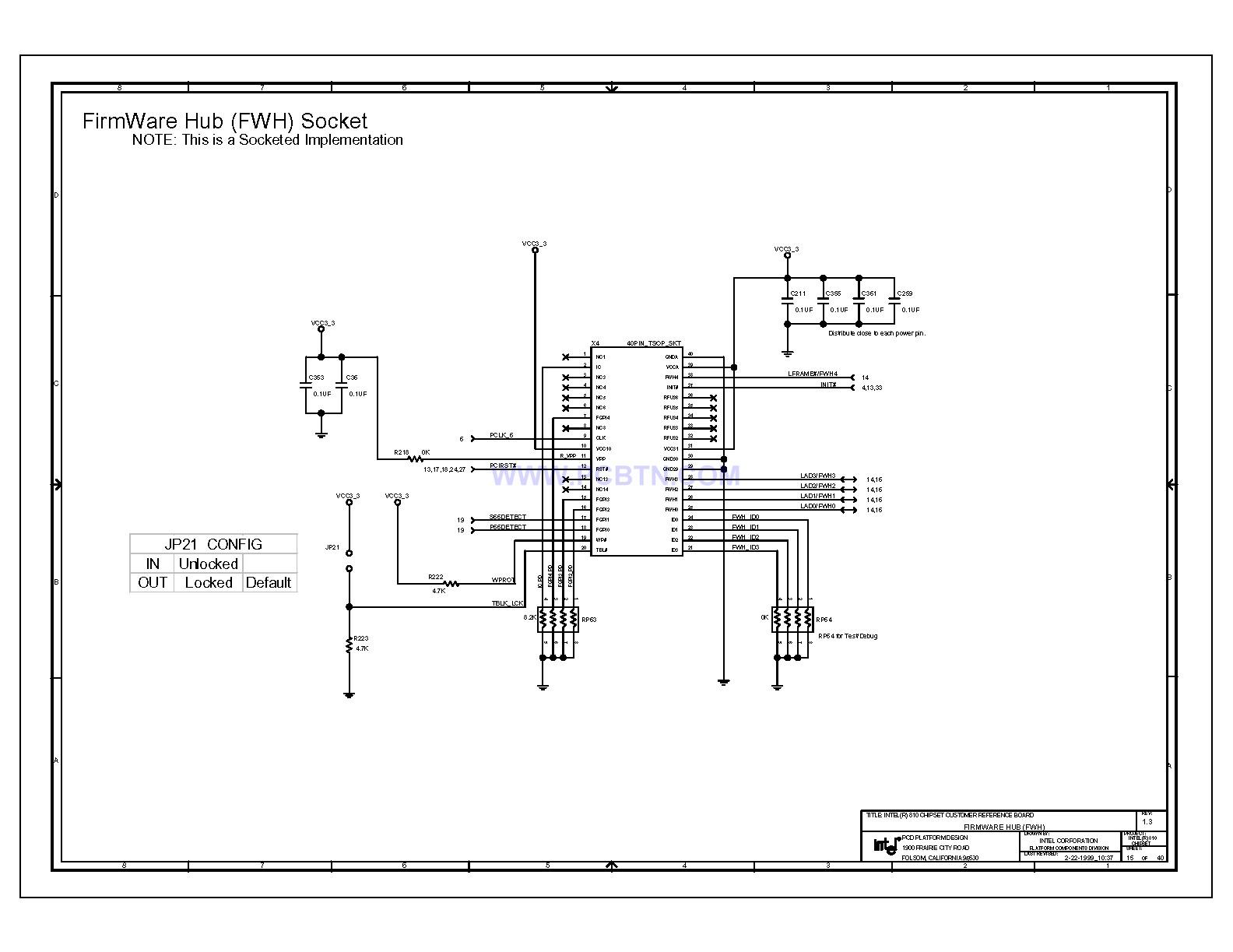 810电脑主板电路图1[_]15
