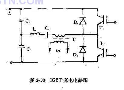 【图】igbt充电电路电源电路