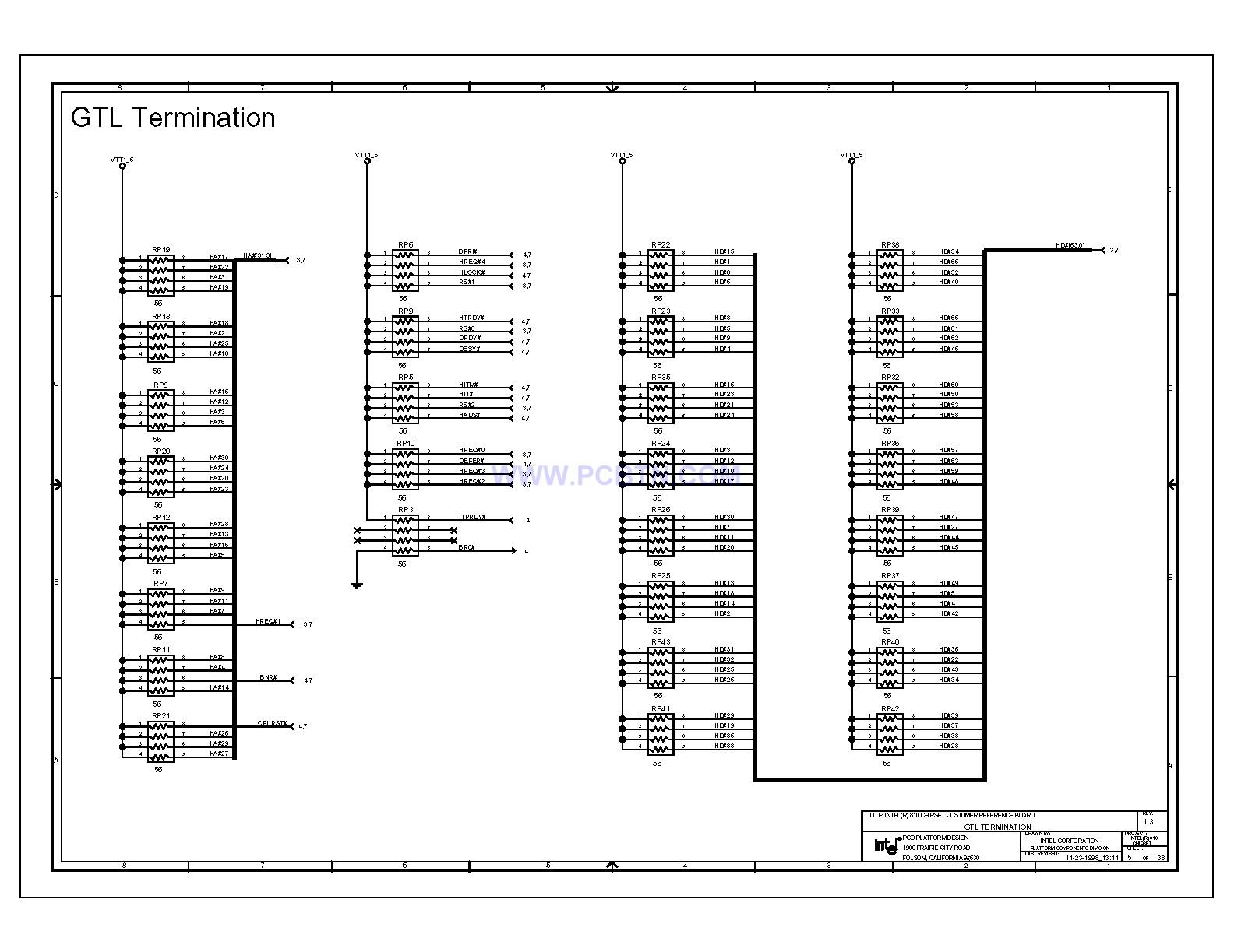 810电脑主板电路图1[_]05