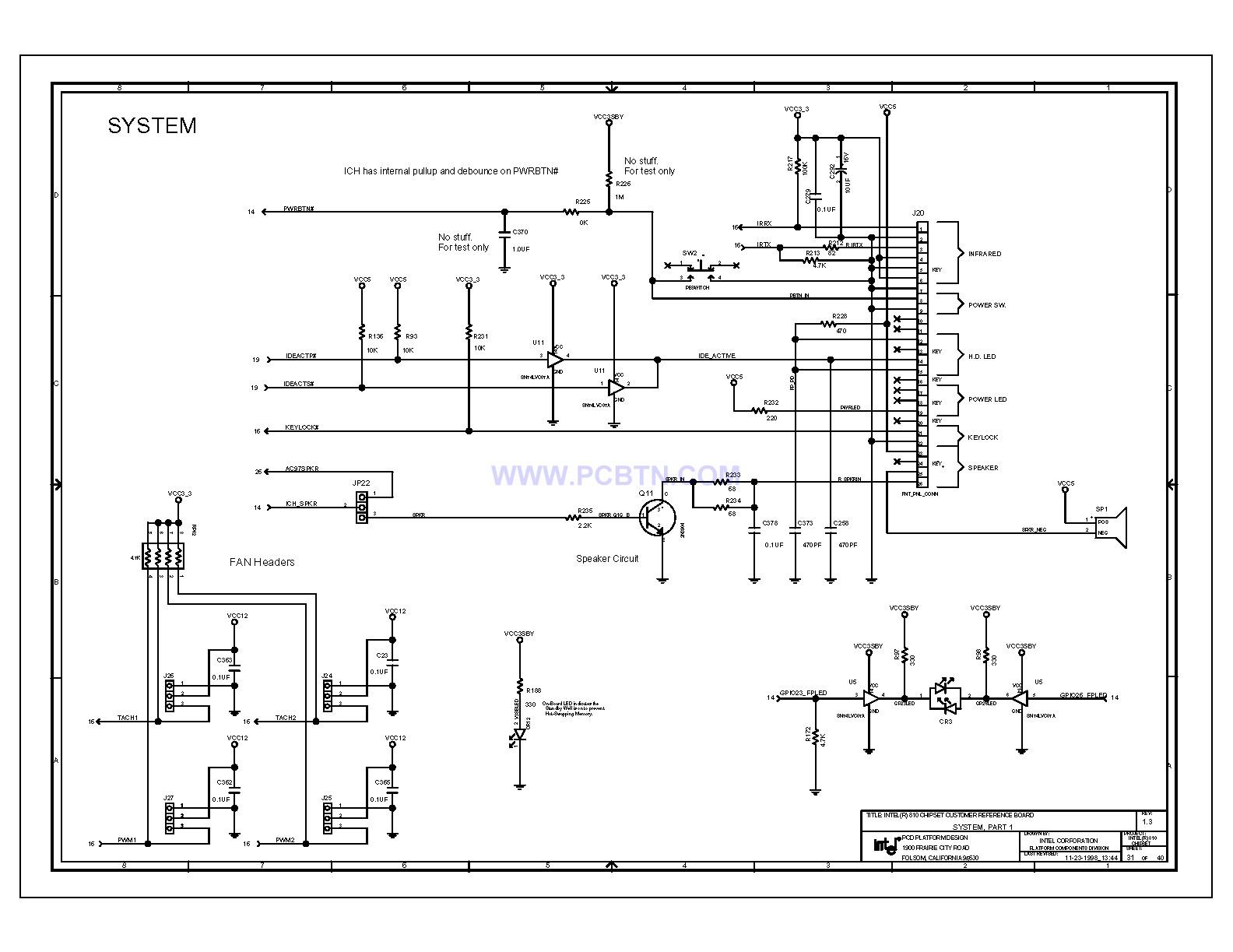 810电脑主板电路图1[_]31