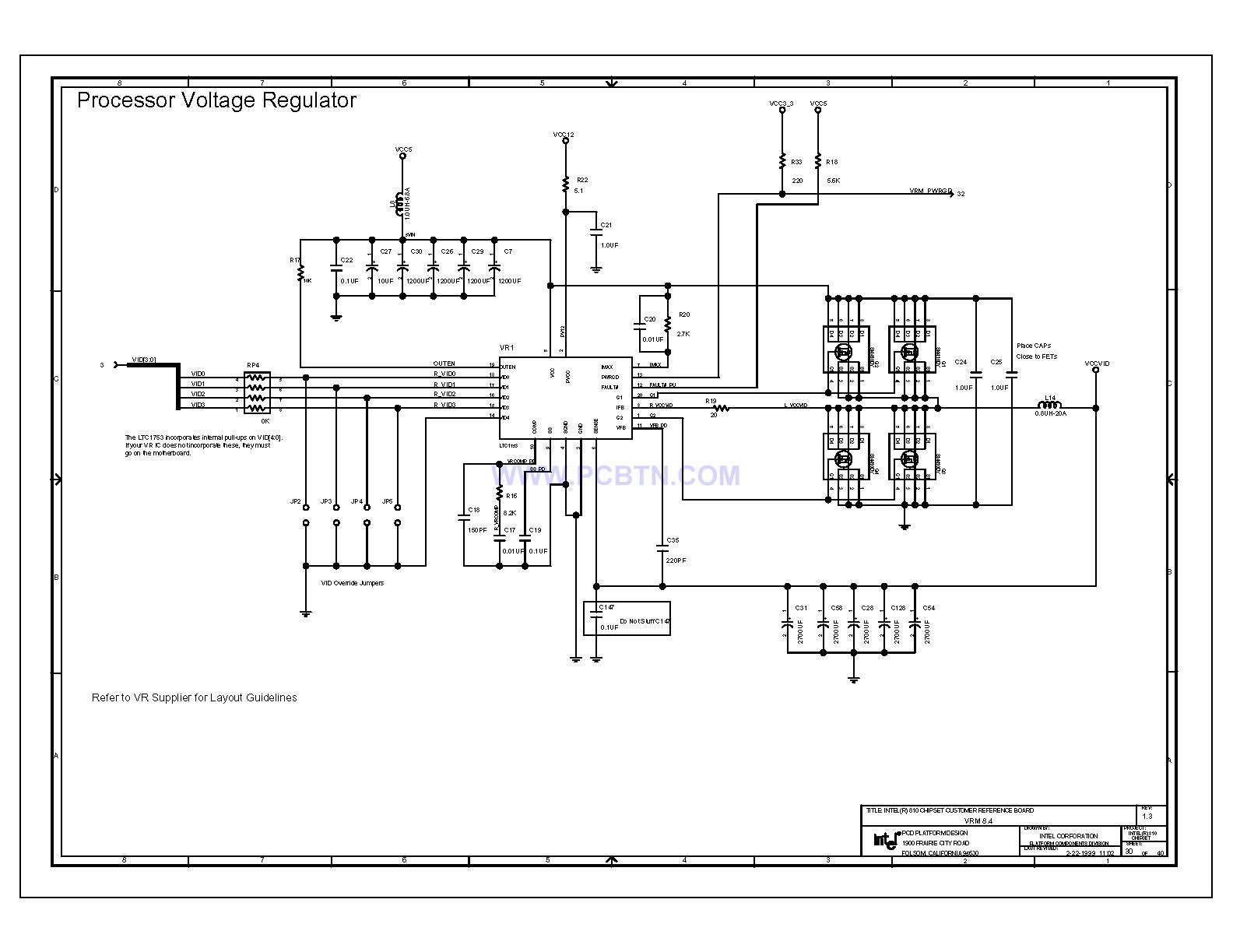 810电脑主板电路图1[_]30