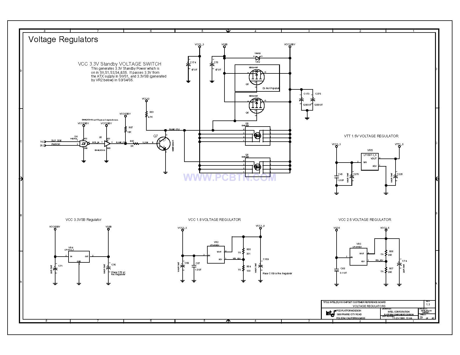 810电脑主板电路图1[_]29