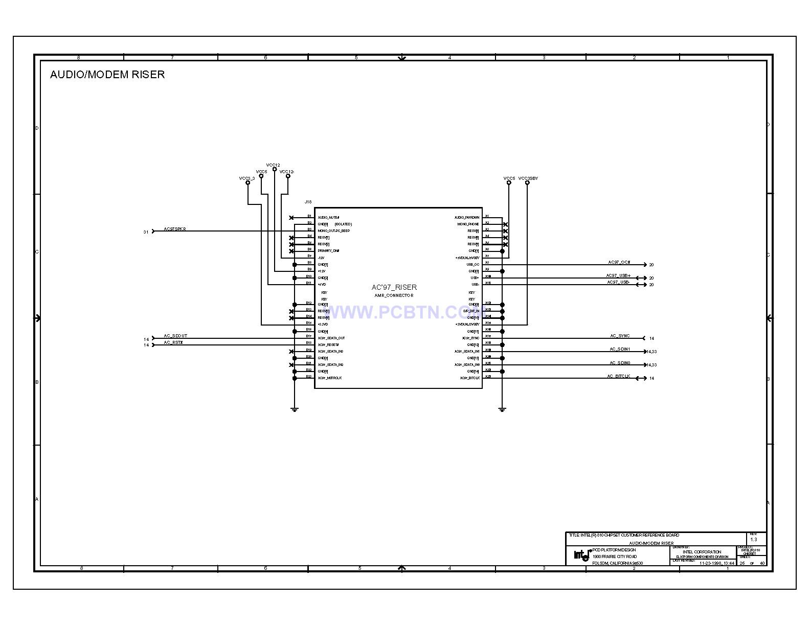 810电脑主板电路图1[_]26