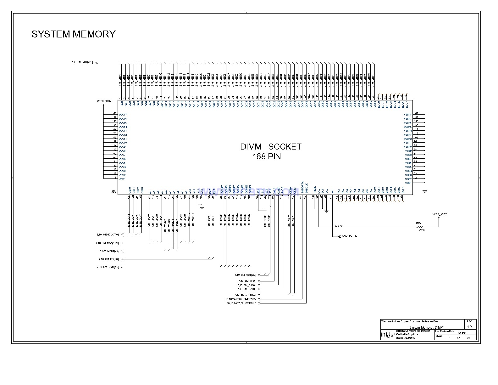 电脑主板810e电路图[_]11
