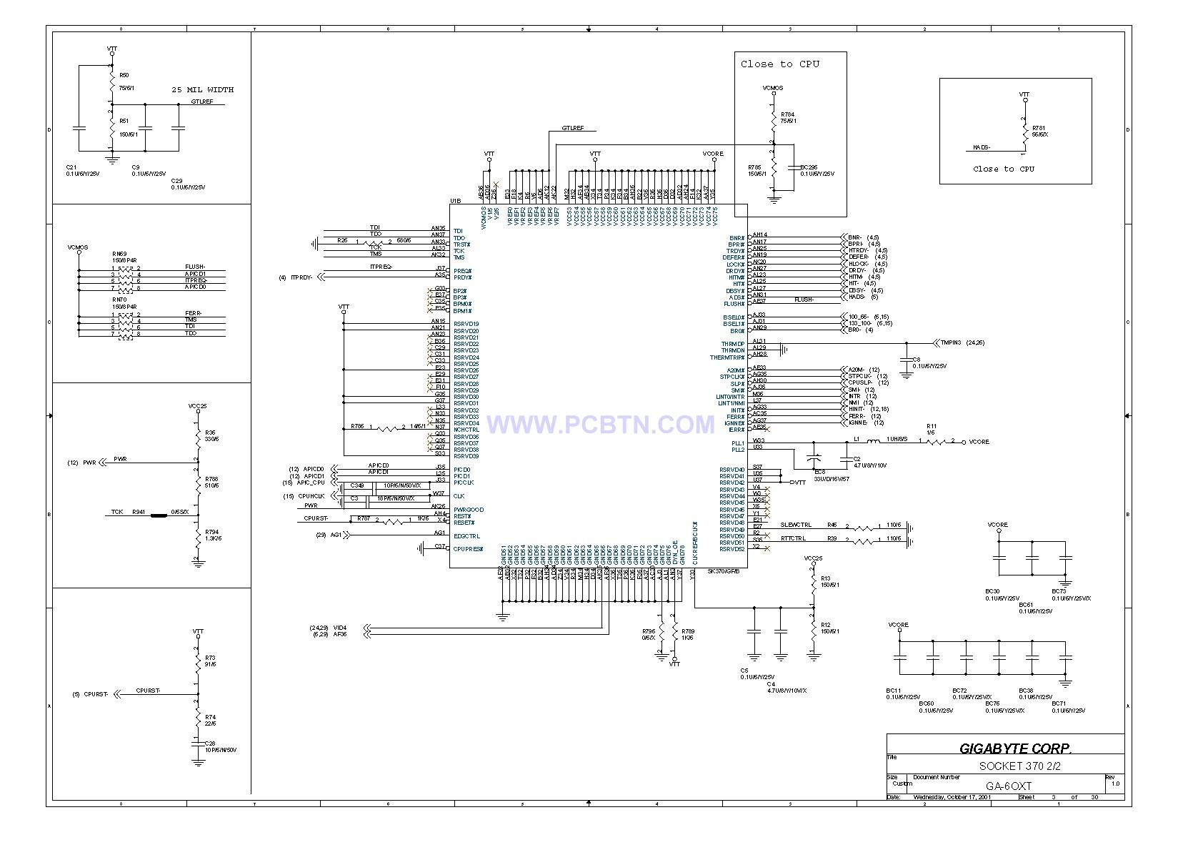6OXT(1.0)电脑主板设计图[_]03
