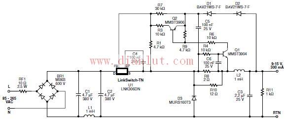 转换器(convertor)是指将一种信号转换成另一种信号的装置。信号是信息存在的形式或载体。在自动化仪表设备和自动控制系统中,常将一种信号转换成另一种与标准量或参考量比较后的信号,以便将两类仪表联接起来,因此,转换器常常是两个仪表(或装置)间的中间环节。   各种类型的转换器的出现,大大扩大了各类仪表(装置)的使用范围,使自动控制系统具有更多的灵活性和更广的适应性。各类转换器的基本作用是将信息转换成便于传输和处理的形式,要求转换过程中信息不发生畸变、失真、延迟等,因此对转换器的线性度、输入输出阻抗匹