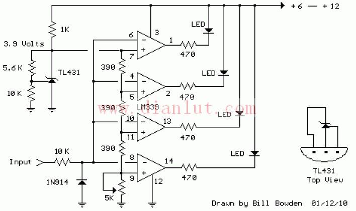 【图】手机电池运放电路电源电路