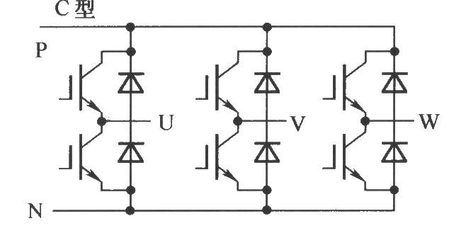ipm的封装形式电路