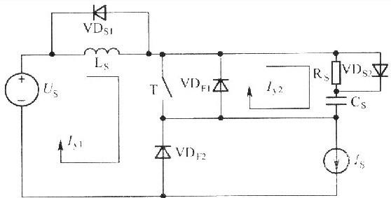 【图】斩波电路 igbt的应用电路电源电路