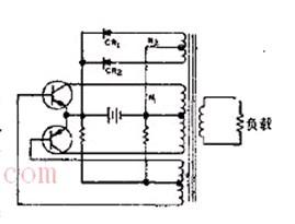 新型简易抑制尖峰电压电路