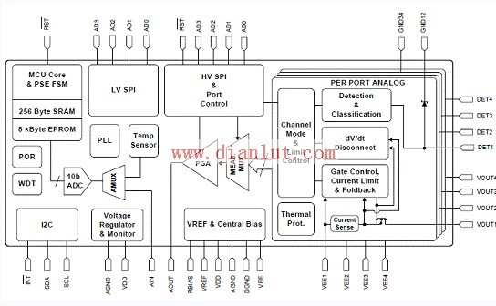 电路 电路图 电子 原理图 544_336