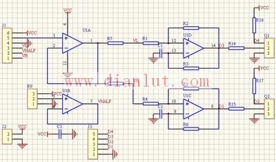 介绍模拟电路pwm脉宽调制的实现原理