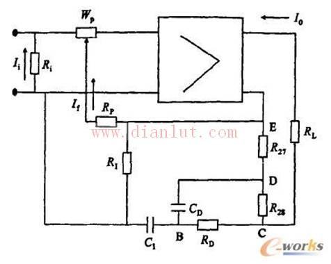 首页 电路图 其它电路图 >> pid反馈电路原理图    pid控制系统输出的