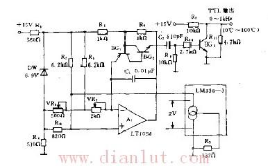 频率转换电路设计基础电路
