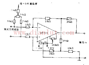 1999 Toyota Camry 2 2l Le Wiring Diagram also Pin Insulator in addition Design Tips For Generating Split Rail Power Supplies besides Fbacksgtc further Audio Input For Vu Meter. on circuit diagram from