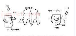 准正弦弛张振荡器电路及其原理