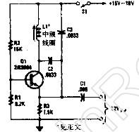 射频测试振荡器电路的基本介绍