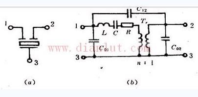 【图】三端陶瓷滤波器电路信号产生