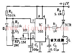关于高效柴油机节油器的相关原理及电路的解析
