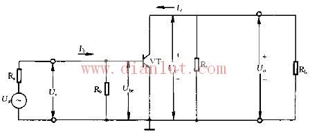 【图】简单的交流等效电路线性放大电路