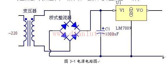 光电电路-电路图-捷配电子市场网