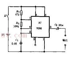 多功能音频信号发生器电路