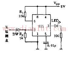 实用电压检测电路