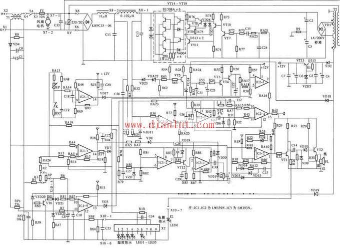 电磁炉是利用电磁感应加热原理制成的电气烹饪器具