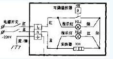 超力牌封闭式电热水器