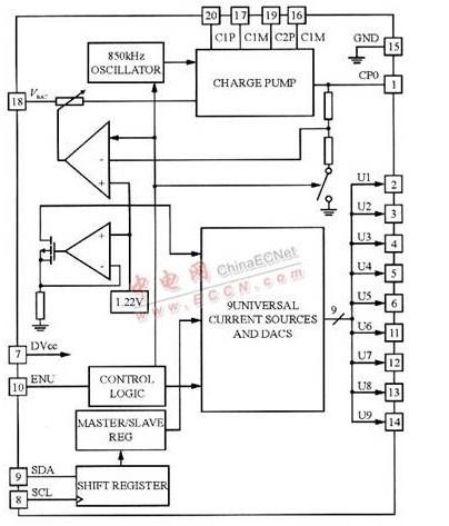 【图】ltc3219工作原理其它电路图